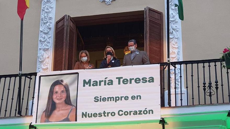 Motril prepara un monolito en recuerdo a Mari Tere, la joven desaparecida hace 21 años