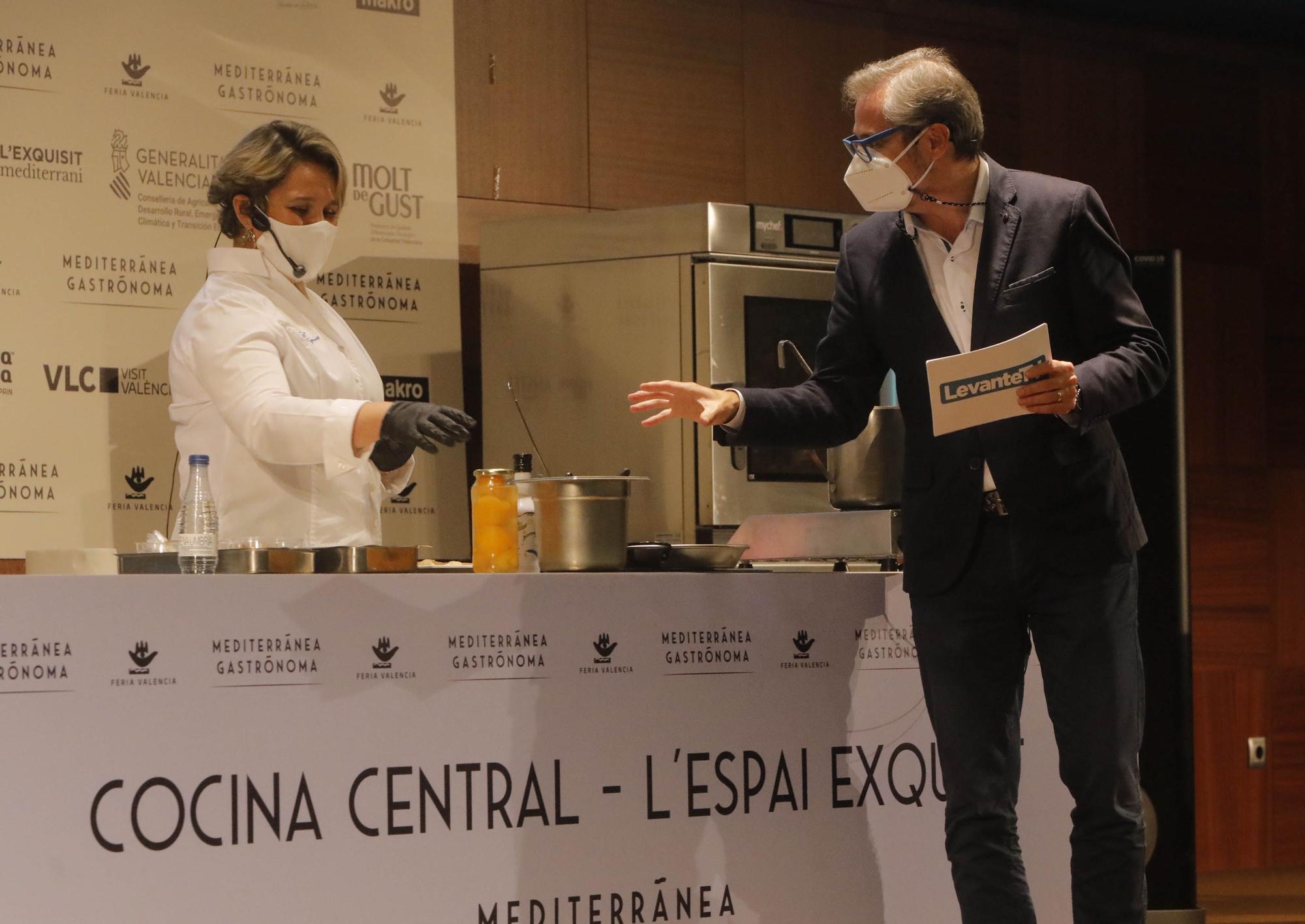 """Gala de presentación de la guía de """"Los 55 mejores restaurantes de la CV """""""