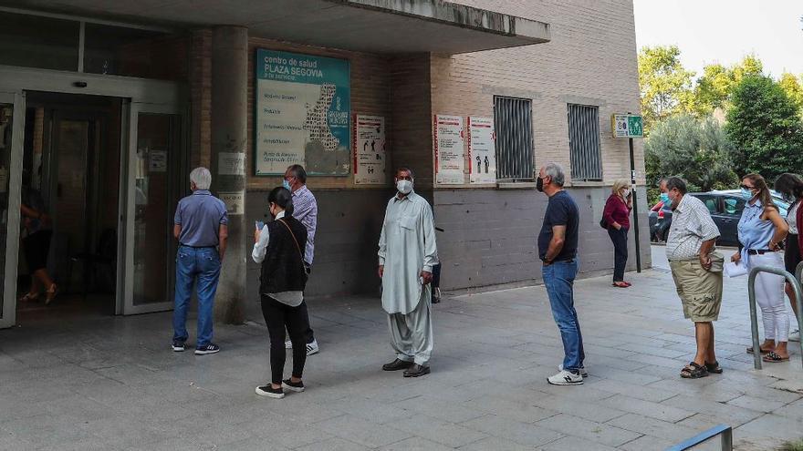 La C. Valenciana registra 149 nuevos casos de coronavirus y dos fallecimientos en las últimas 24 horas