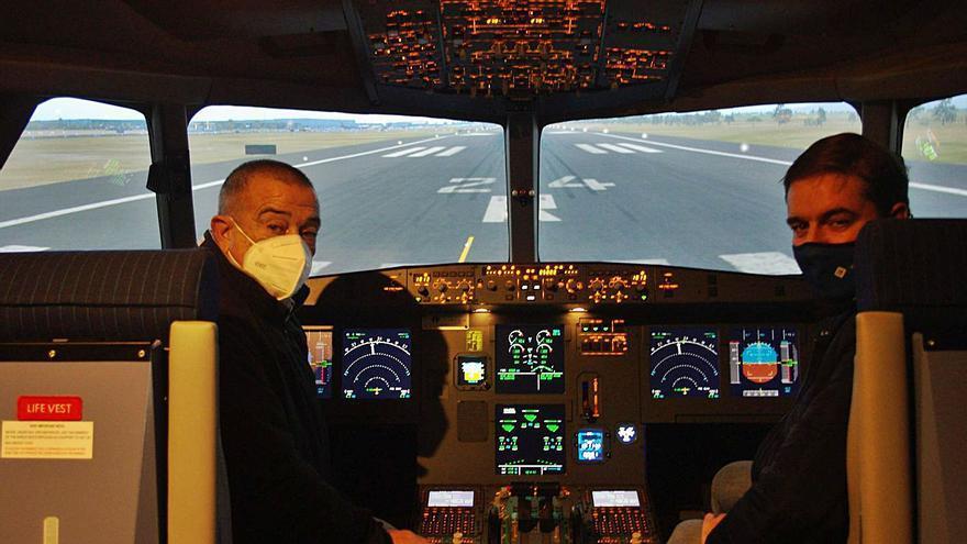 La UIB incorpora técnicas de seguridad del sector aeronáutico
