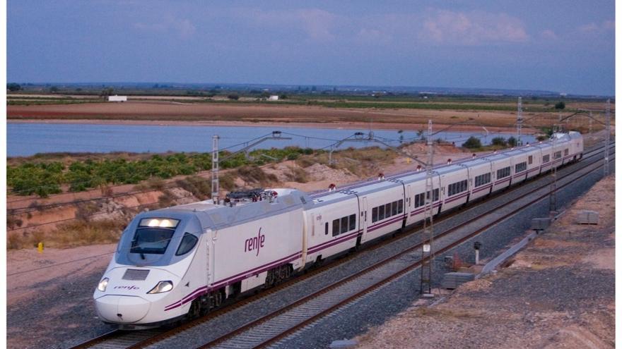 Restablecida la circulación de trenes entre El Carpio y Villafranca tras el corte en la catenaria