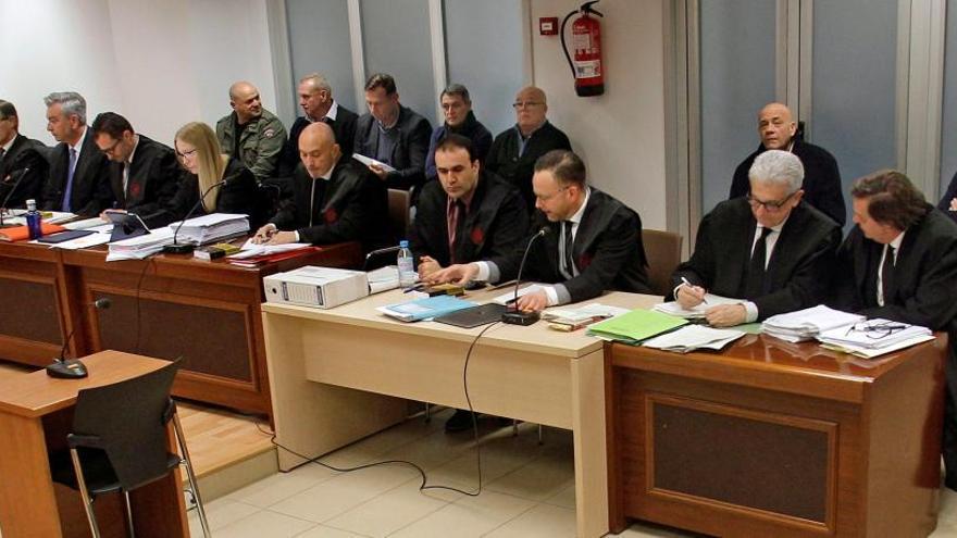 La juez del asesinato del alcalde de Polop: «Una condena no puede ser un acto de fe»