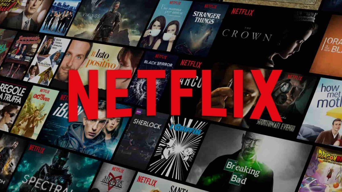 Netflix sube sus precios para este mes de octubre.