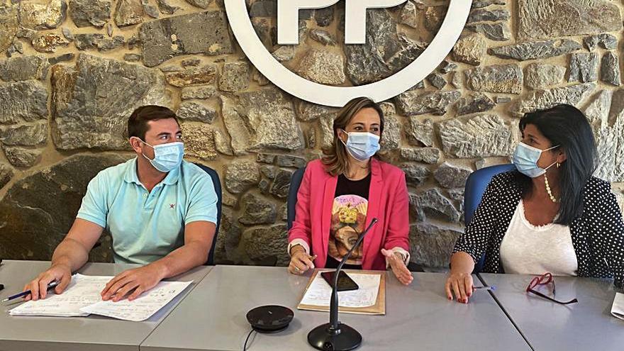 El PP de Vigo propone un nuevo plan de accesibilidad