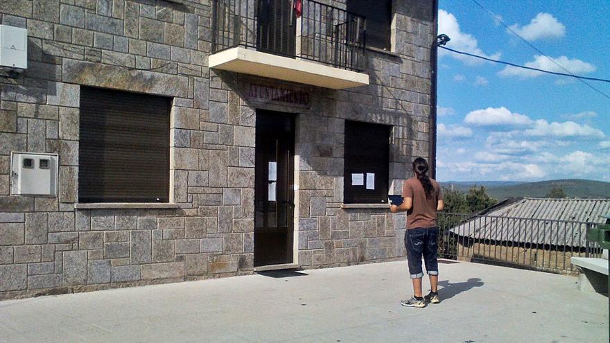 Requejo pide que la Junta impulse ya el plan para dotar de Internet a Zamora