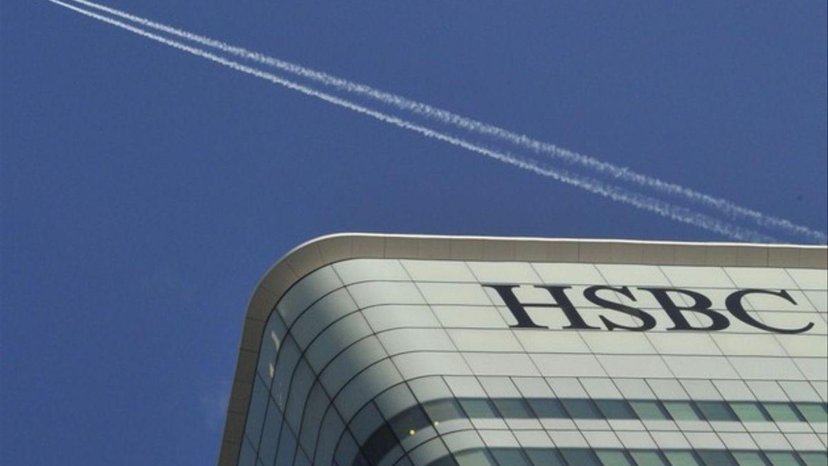 HSBC lanza un colocación acelerada del 5% de Prisa