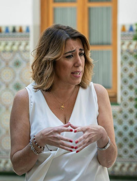 Díaz: No apoyamos Presupuesto que beneficia lo ...