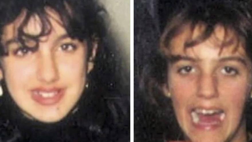 Se reabre la investigación de Virginia y Manuela, las dos menores de Aguilar de Campoo desaparecidas en 1992