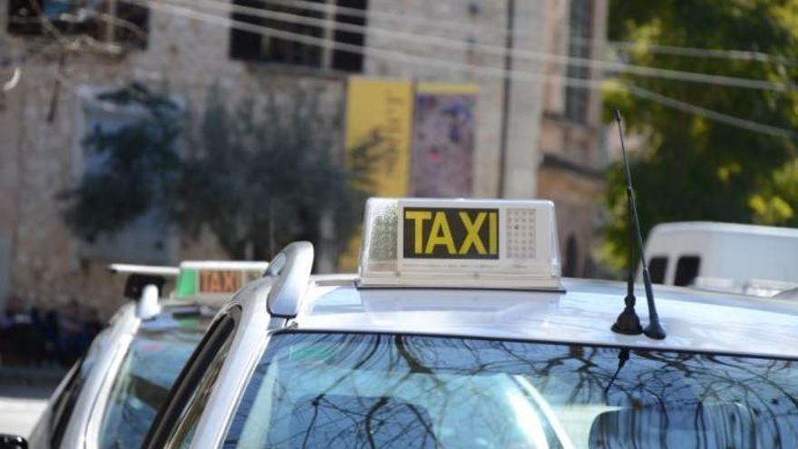 Ab sofort gelten neue Taxigebühren in Palma