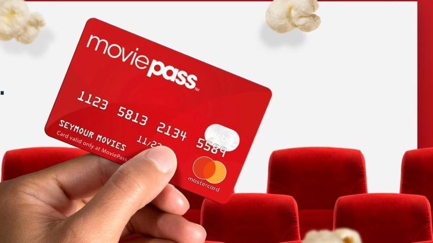 Llega la tarifa plana del cine en España: una tarjeta con la que ir a tres películas por 10 euros