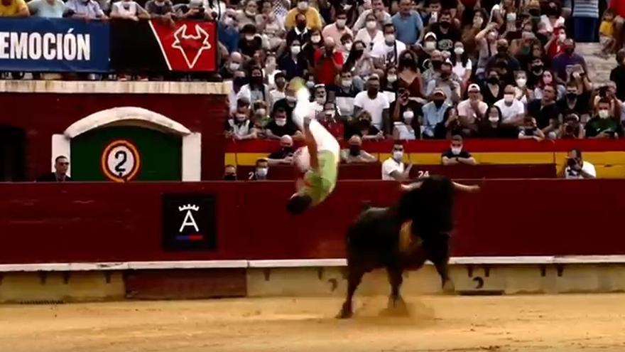 Los recortes más espectaculares a los 'victorinos' en Castelló