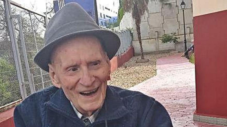 Fallece el sacerdote Antonio Hernández Vaquero