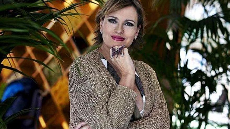 Cancelado el concierto de Ainhoa Arteta en Cartagena
