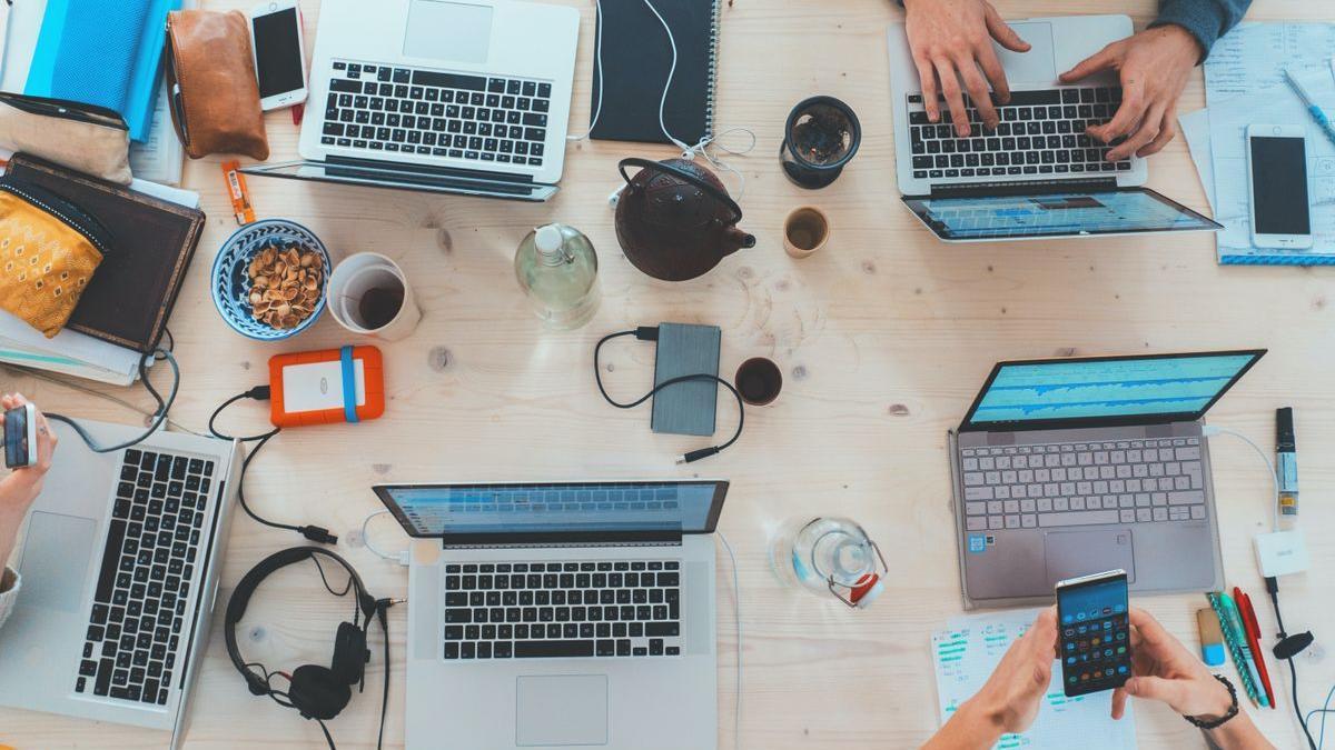 Ciclo de vida y competencias digitales: cómo captar y retener al mejor talento.