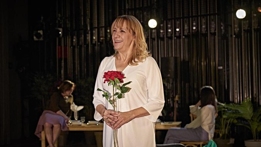 Teatro para celebrar el Día Internacional de la Mujer