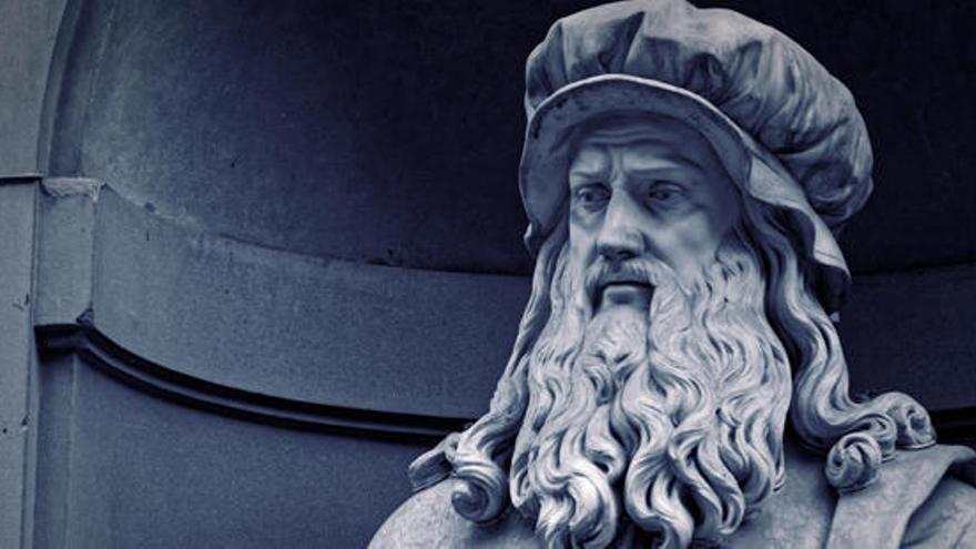 Leonardo Da Vinci En 10 Obras Información