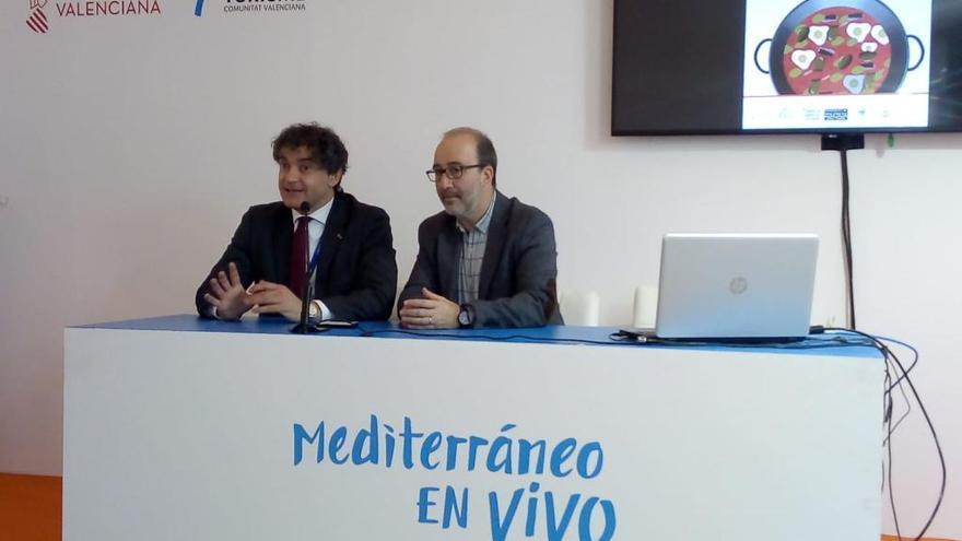 Alzira proyecta un Museo de la Paella