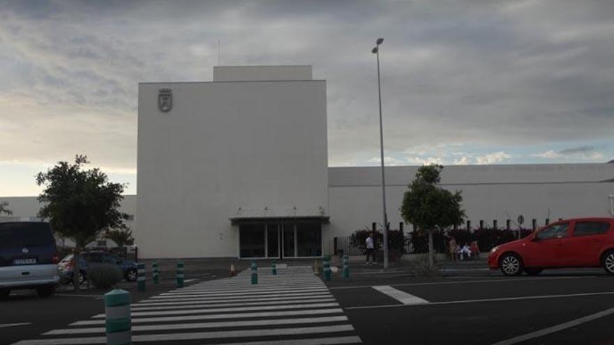 Sale de fiesta en Tenerife y acaba en Urgencias con una tortuga en su vagina