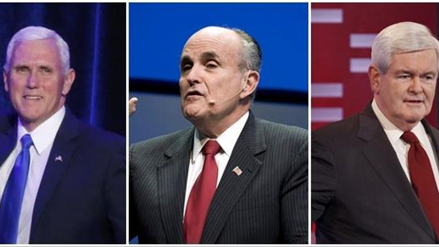 Trump se rodeará de un gabinete ultraconservador