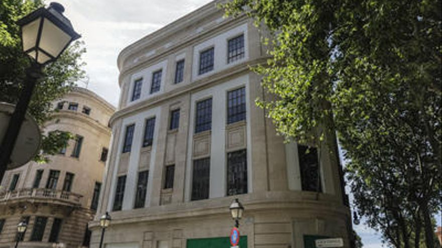 Zara Home eröffnet im Telefónica-Gebäude am Borne-Boulevard