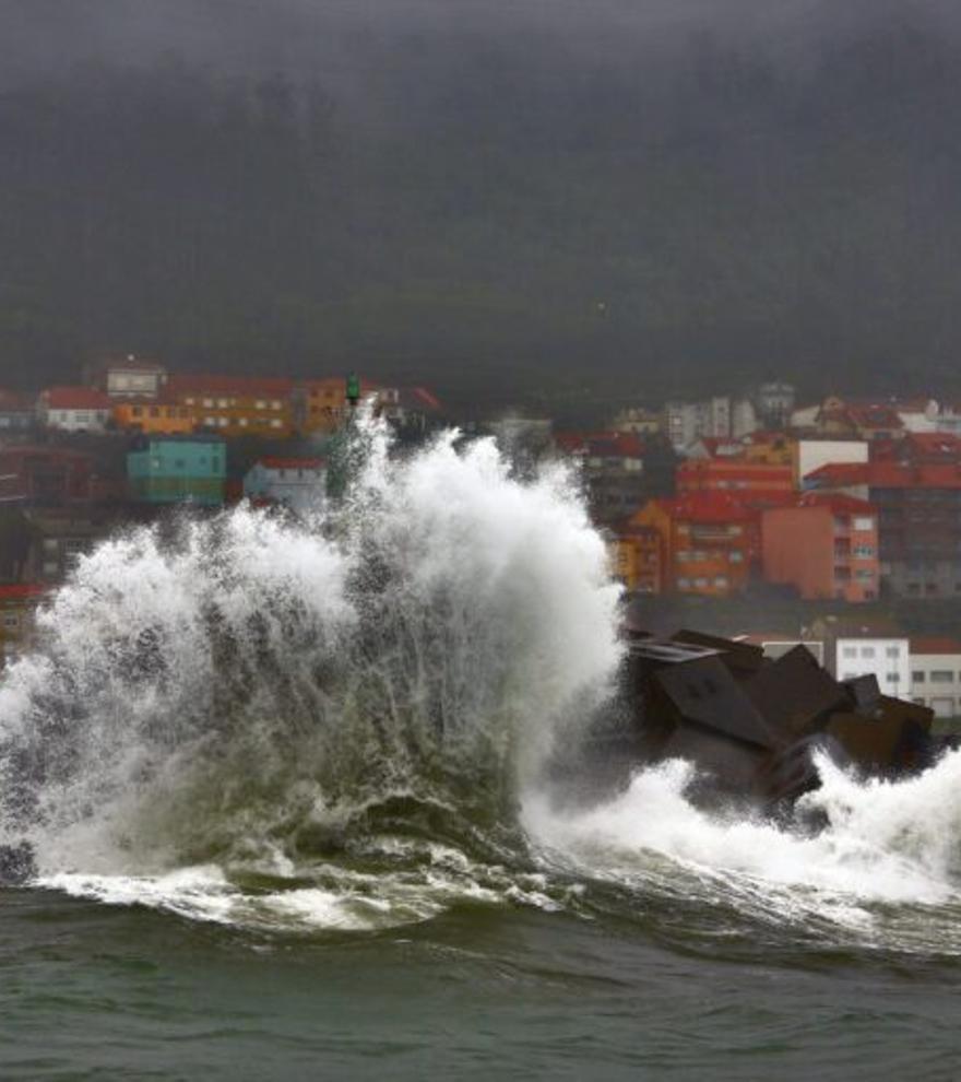 ¿Hasta dónde subirá el mar en tu ciudad en 2050? Compruébalo