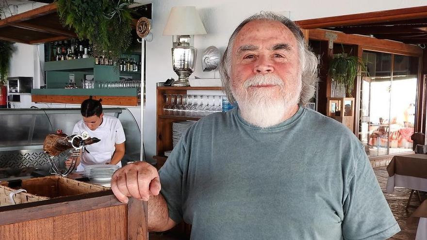 Detenido el juez de paz de Formentera por propagar el coronavirus en su restaurante