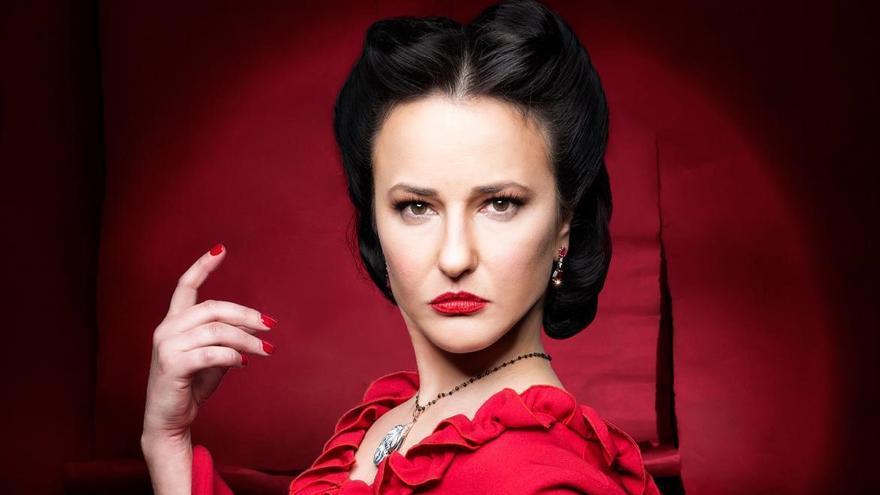 Muelología 106: Laura Piquero (actriz)