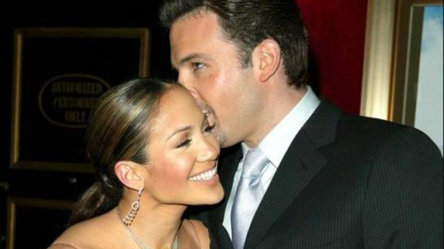 Ben Affeck i Jennifer López passaran per l'altar abans de final d'any