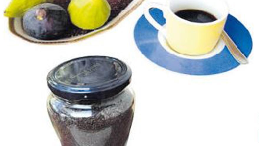 Dionís a taula | Un antioxidant natural sense cafeïna
