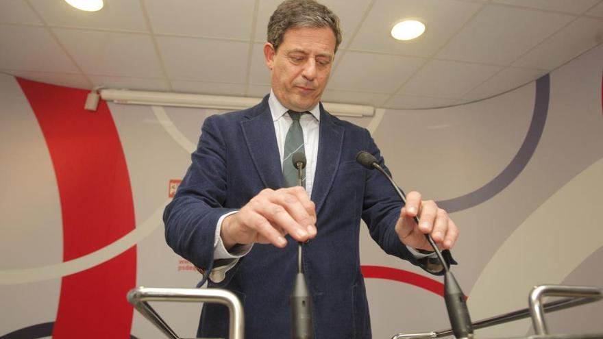 La Audiencia de Lugo archiva la causa de la jueza De Lara que detonó la caída de Besteiro