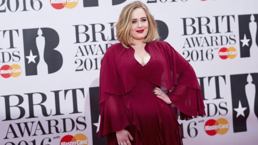 """Així sona """"Easy On Me"""",  el senzill amb què Adele retorna al panorama musical després de 6 anys"""