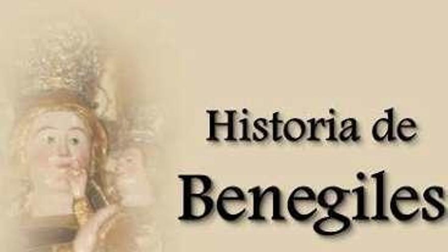 """Benegiles, """"el destino de un pueblo marcado por el río Valderaduey"""""""