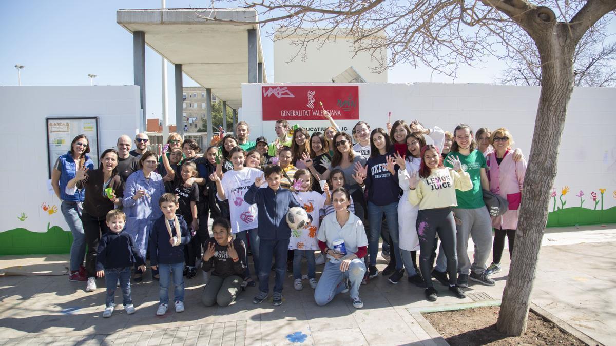 La Fundación Iniciativa Social en Educación y Familia destinará la donación de BBVA al proyecto 'Despierta Sonrisas', con el que dará apoyo a 450 menores en situación de vulnerabilidad.