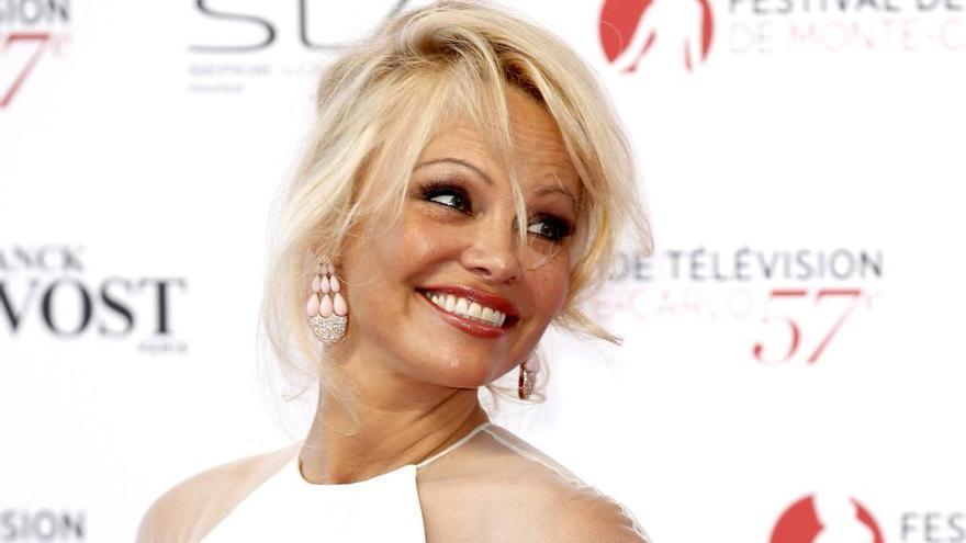 Pamela Anderson: Los 50 años de la socorrista más sexy
