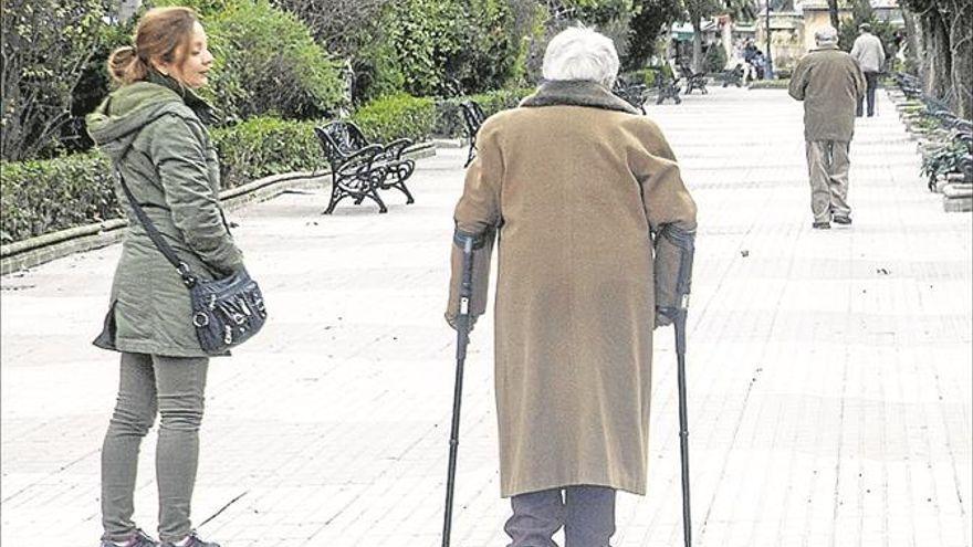 Extremadura, la quinta comunidad que más población pierde
