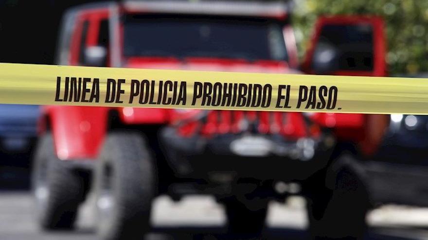 Asesinadas 25 candidatas en las elecciones en México