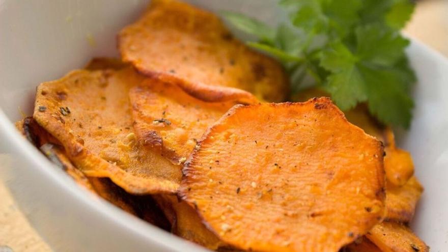 El superalimento típico de otoño que puedes incluir en comidas y cenas