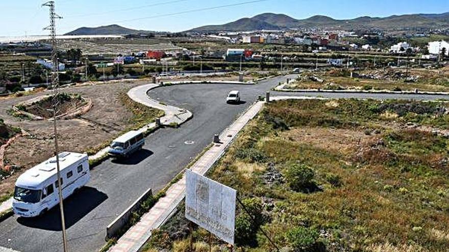 Los dueños de Arauz critican que pagan un IBI muy superior al valor del terreno