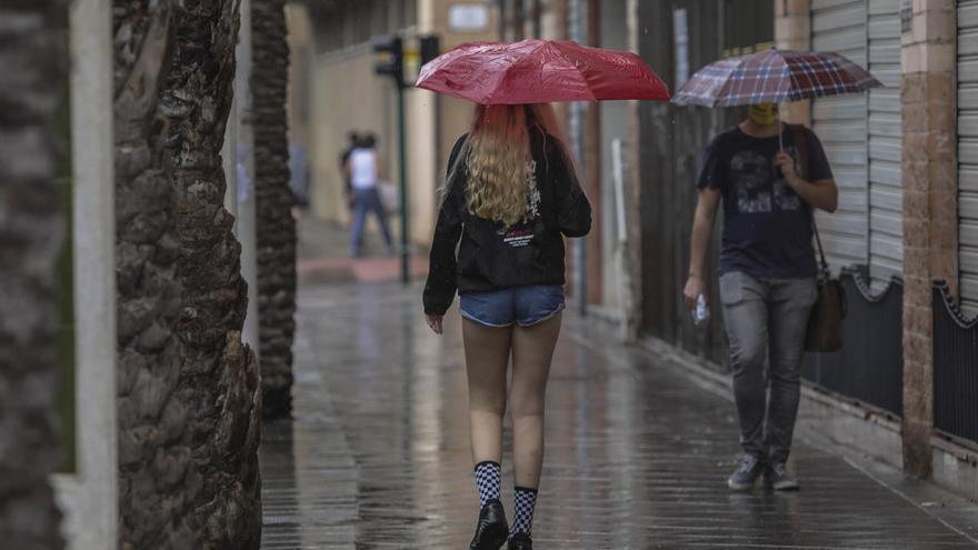 Temperaturas por debajo de 14 grados en la provincia en el último fin de semana de agosto