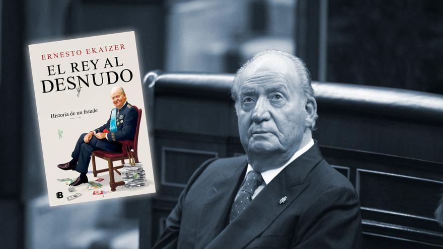 """Desde Rusia con amor: adelanto editorial del libro """"El Rey al desnudo. Historia de un fraude"""""""