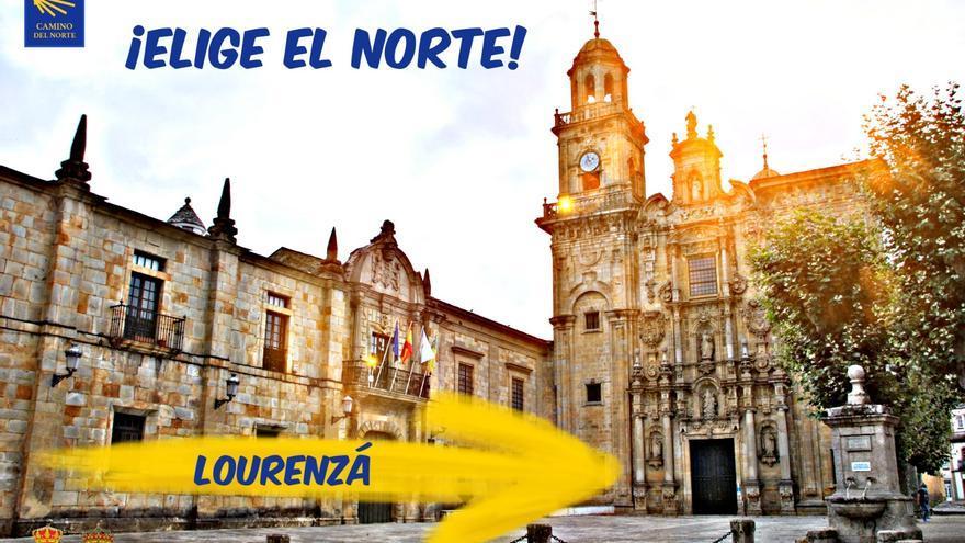 Los secretos de Lourenzá, fin de etapa del Camino de Santiago
