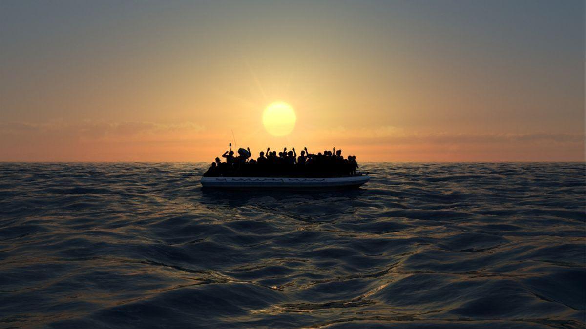 Italia permite el desembarco de los 373 inmigrantes del Ocean Viking