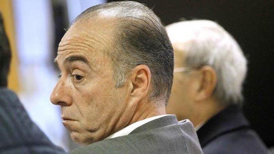 El Ayuntamiento de Santa Cruz actuará para recuperar el dinero malversado en Las Teresitas