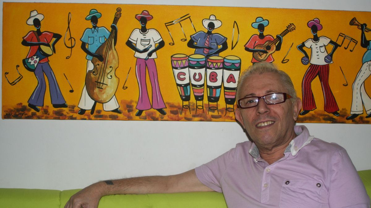 Pedro Eugenio Moreno, Xayo