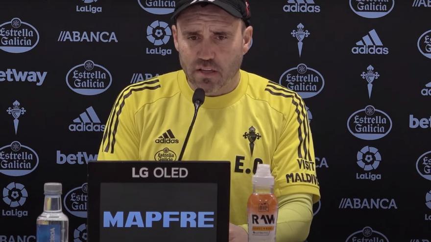 """Coudet: """"Nos jugamos tres puntos más que importantes ante un rival directo"""""""