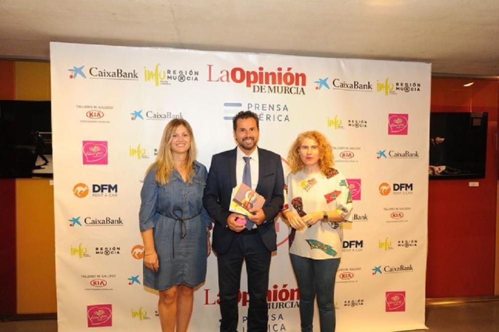 eWoman Murcia 2018 (I)
