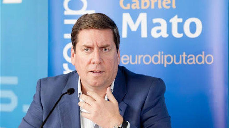 Gabriel Mato pide agilizar la implantación del Certificado Covid Digital
