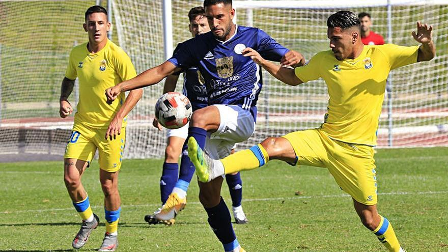 El Marino cierra el año con el objetivo de clasificarse y poder jugar ante un Primera