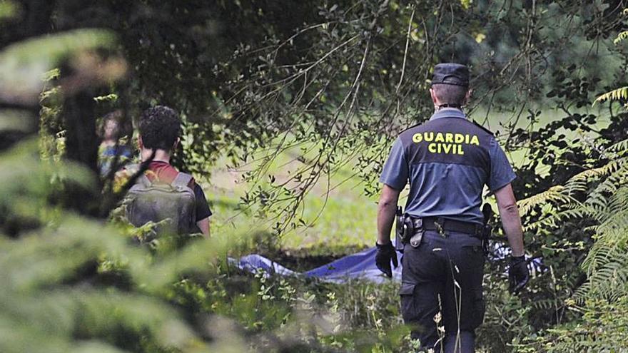 La autopsia certifica que un fallo vascular fue la causa de la muerte de Carlos Ares