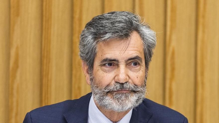 Pleno del CGPJ para analizar la reforma del Gobierno